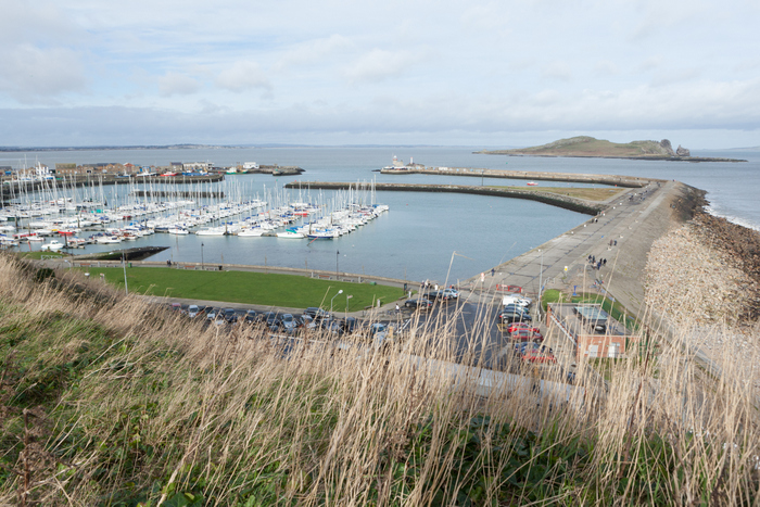 Irlande Howth Eklaprod